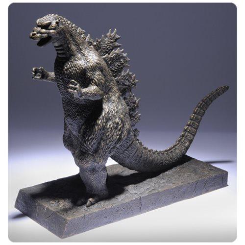 Godzilla Kawakita Bronze Statue