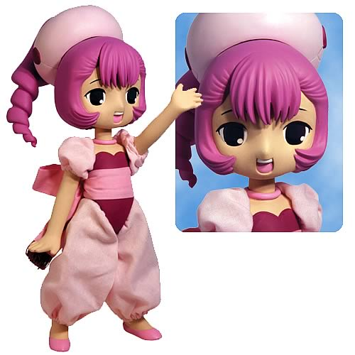 Chobits Sumomo Talking Action Figure