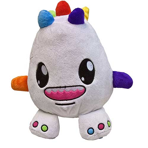 So So Happy Lucky Deluxe Plush