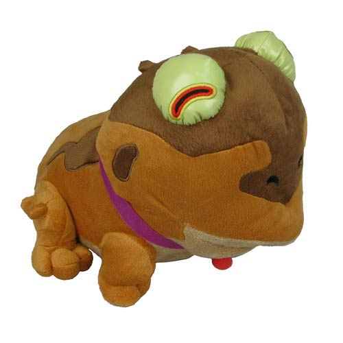 Futurama Hypnotoad Series 2 Plush
