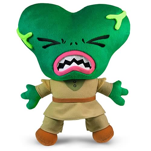 Futurama Morbo Series 2 Plush