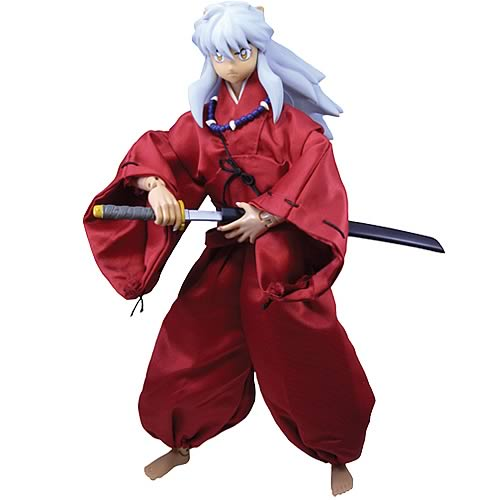 Inuyasha 12-Inch Collector Doll