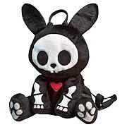 Skelanimals Jack (Rabbit) Deluxe Backpack