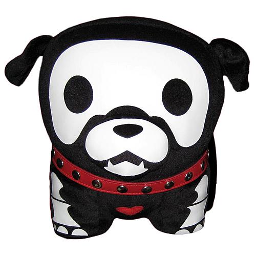 Skelanimals Max (Bulldog) 8-Inch Plush