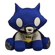 DC Heroes Skelanimals Batman Jae Deluxe Plush