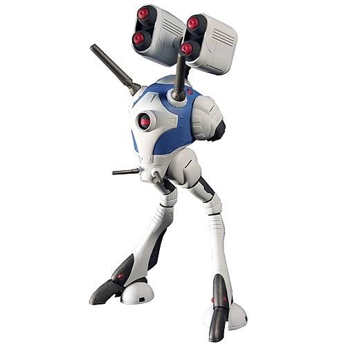 Robotech Zentraedi Heavy Artillery Battlepod Action Figure