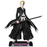 Bleach Ichigo with Bankai Mask Deluxe 7-Inch Action Figure