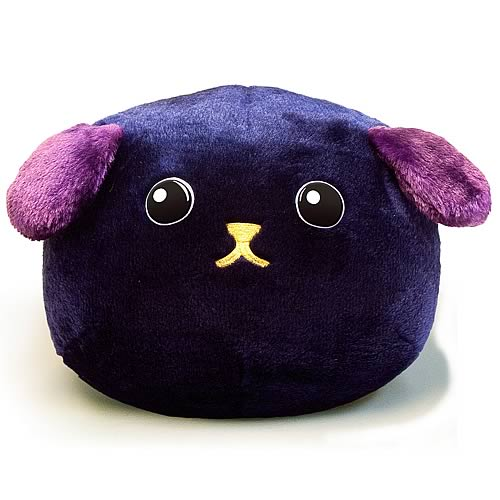 Mameshiba Black Bean Large Plush