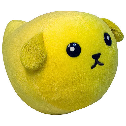 Mameshiba Chickpea Medium Plush