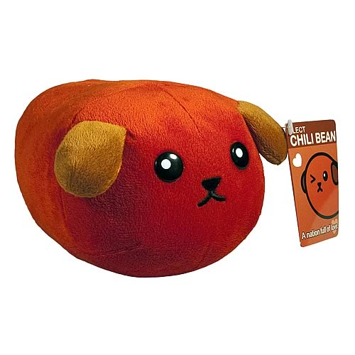 Mameshiba Medium Series 2 Chili Bean Plush