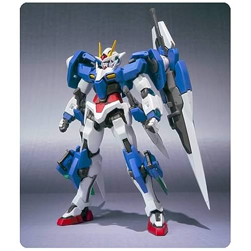 Gundam 00 Gundam Seven Sword