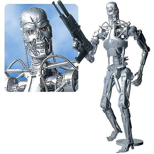 T2 Endoskeleton Statue - Standard