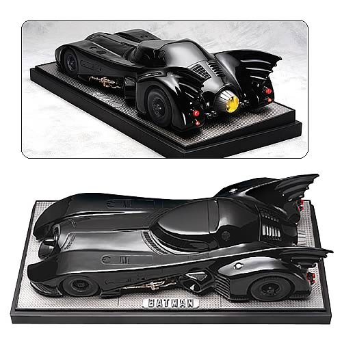Batman 1989 Batmobile Limited Edition Replica