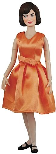 Jackie Kennedy Talking 12-inch Figure