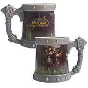 World of Warcraft Undercity Mug