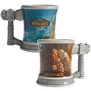 World of Warcraft  Ironforge Mug