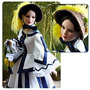Madame Bovary Tonner Doll