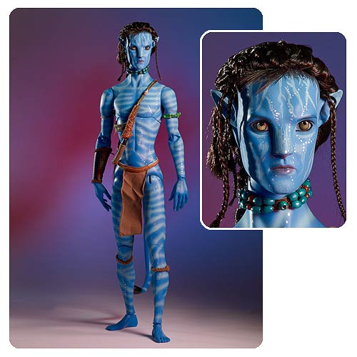 Avatar Jake 22-Inch Tonner Doll