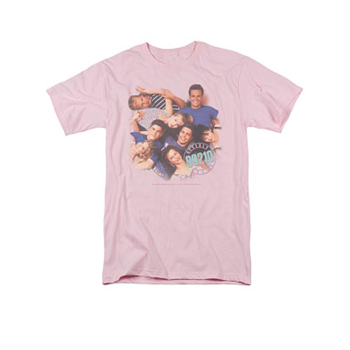 Beverly Hills 90210 Original Cast T-Shirt