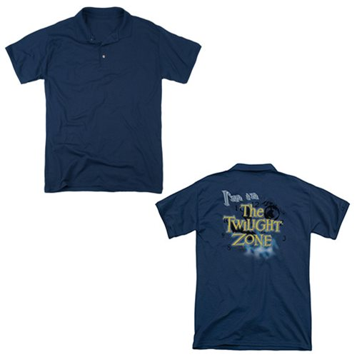 The Twilight Zone I'm In The Twilight Zone Polo T-Shirt