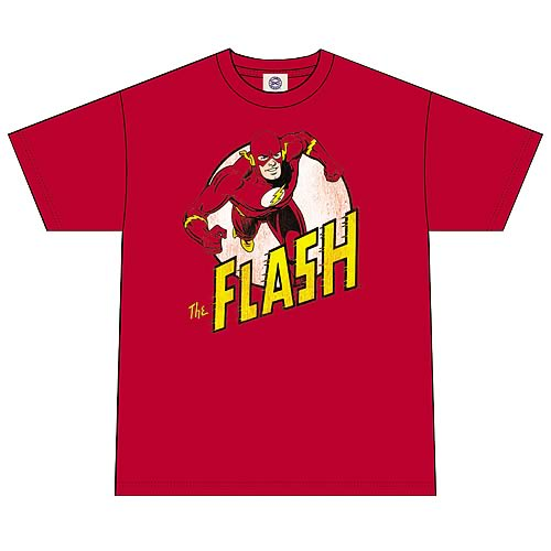 DC Originals The Flash T-Shirt