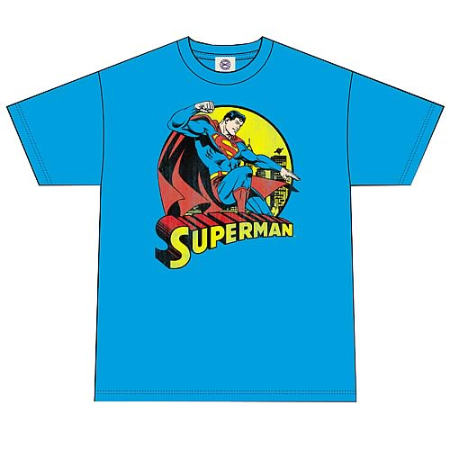 DC Originals Superman T-Shirt