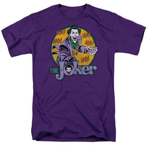 DC Originals The Joker T-Shirt