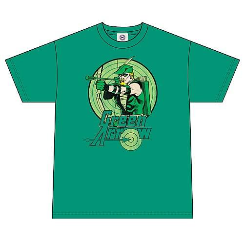 DC Originals Green Arrow T-Shirt
