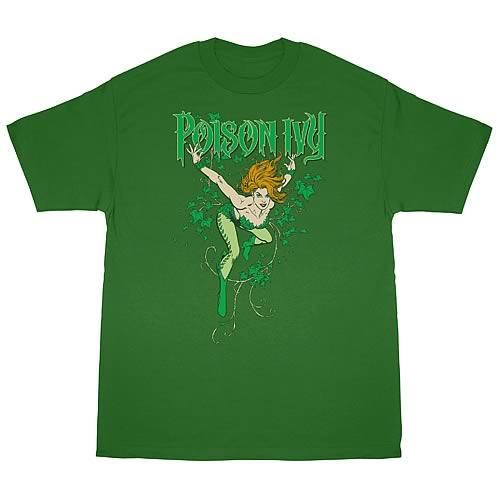 DC Originals Batman Poison Ivy T-Shirt