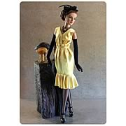 Allure Tonner Doll