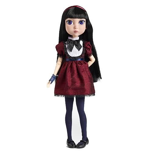 Maudlynne Macabre Doll