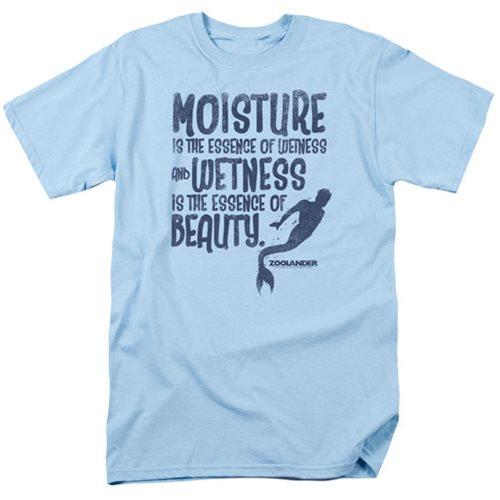 Zoolander Merman T-Shirt