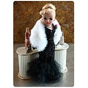 Vintage Revlon Evening in Paris Tonner Doll