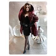 Modern Revlon Velvet Dazzle Tonner Doll Outfit