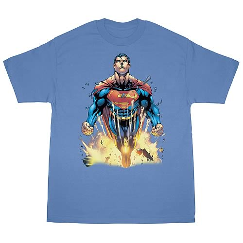 Superman #224 Comic Cover T-Shirt