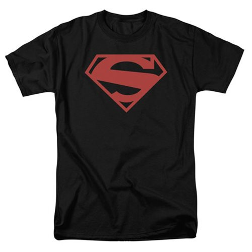 Superman_New_52_Red_Block_Logo_TShirt