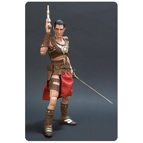John Carter of Mars John Carter 1:6 Scale Action Figure