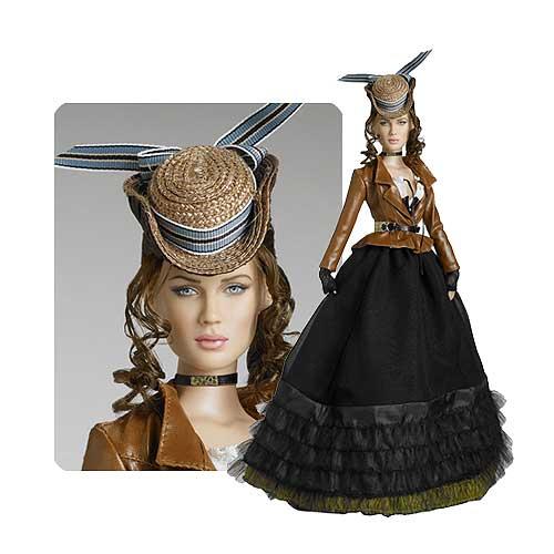 Jonah Hex Lilah Tonner Doll