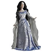 Lord of the Rings Arwen Evenstar Tonner Doll