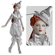 Wizard of Oz Heart on My Sleeve Tonner Doll