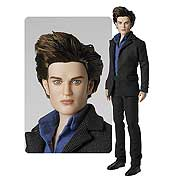 Twilight New Moon Edward Cullen Distant Devotion Tonner Doll