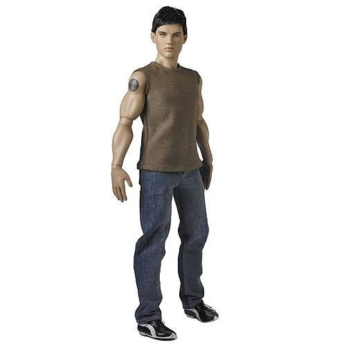 Twilight Jacob Black Tonner Doll