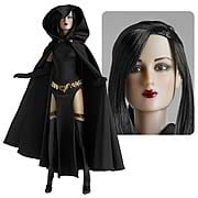 DC Stars Collection Raven Tonner Doll