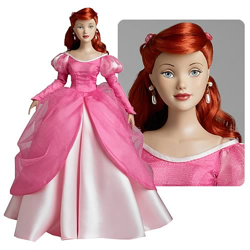 Disney Showcase Collection Little Mermaid Ariel Tonner Doll