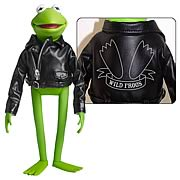 Muppets Kermit the Frog Wild Frogs Tonner Doll