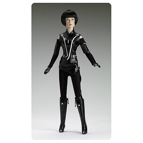 Tron: Legacy Quorra Tonner Doll