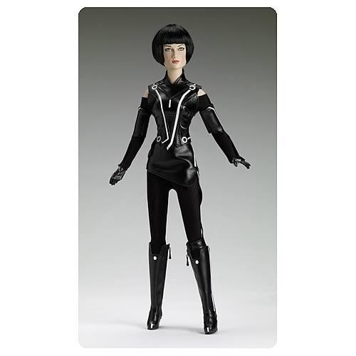 Tron: Legacy Quorra Tonner Doll