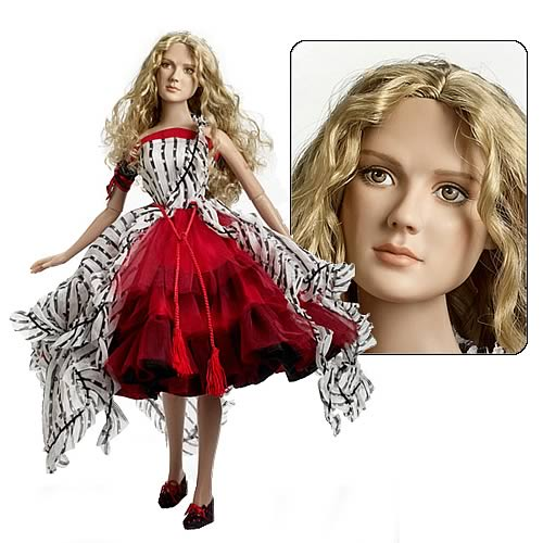 Alice in Wonderland Um From Umbridge Tonner Doll