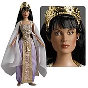 Prince of Persia Princess in Disguise Tonner Doll
