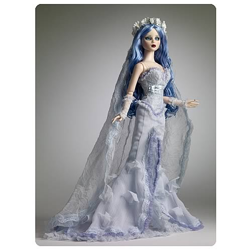 Corpse Bride Emily Tonner Doll